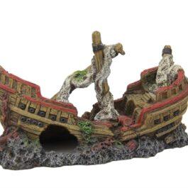 Sinkin boat 22 cm