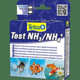 Tetra Test NH3 / NH4