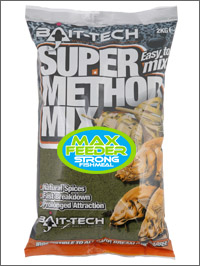 Super Method Mix (Max Feeder) 2 Kg