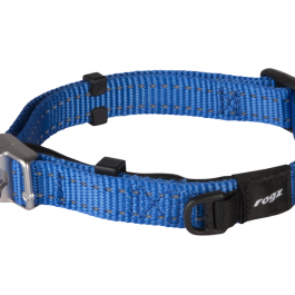Rogz Safety collar Large