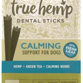 Calming sticks 100 gr.