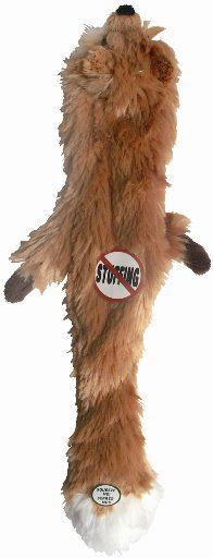 Skinneeez vos groot 61 cm