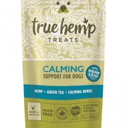 Calming Treats 50 gr.