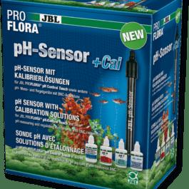 JBL ProFlora pH sensor + Cal.