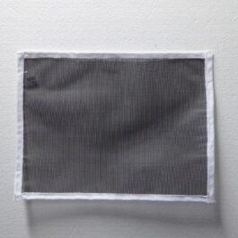 Vizier met rand 39 x 31 cm