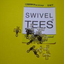 Swivel tees