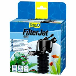 Tec Filterjet Binnenfilter