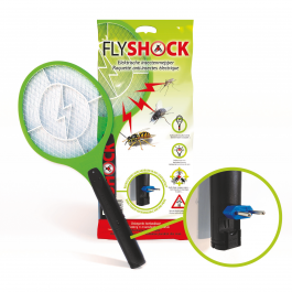 Fly shock