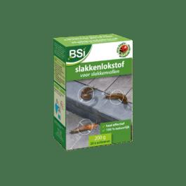 Slakkenlokstof poeder 200 gr