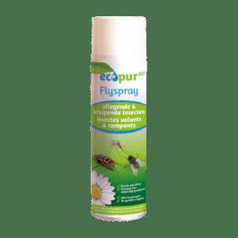 Ecopur Flyspray spuitbus 500 ml