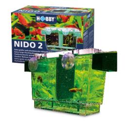 Hobby Nido 2  21 x 16 x 14 cm