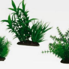 Wave plant Japanse set serie 2