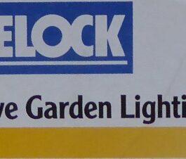 Hozelock tuinverlichting