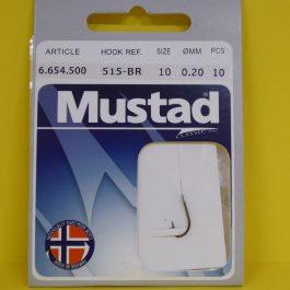 Mustad GH 515A BR