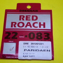 Dre: Red Roach