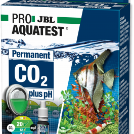 JBL proaquatest CO2 – pH Permanent