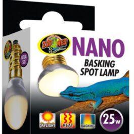 Nano basking spot