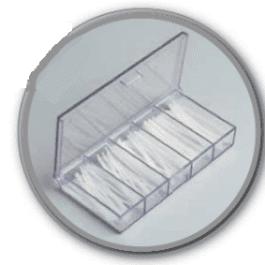 Box stonfo silicon tube small