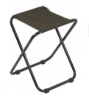 Vouwstoel Basic
