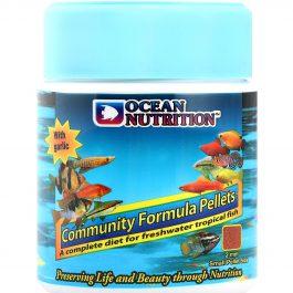 Ocean Nutrition Community pellets S 200 Gr
