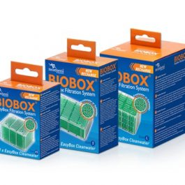 At: Easy box Clean water XS