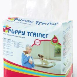 Savic: Puppy trainer pads medium (15st)