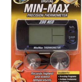 TH-32 Digital Min/MAx thermometer