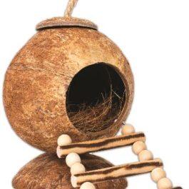 Coconut hut 28,5 x 13 x 13 cm